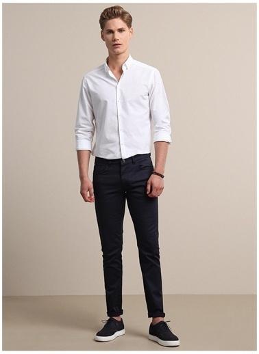Kip Kip Regular Fit Düz Lacivert Pantolon Lacivert